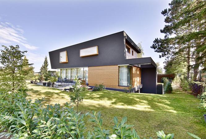 m3 architekten haus w. Black Bedroom Furniture Sets. Home Design Ideas