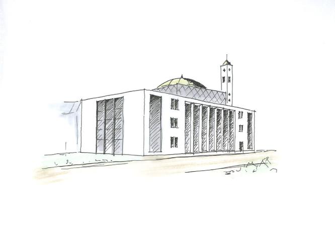 Architekten L Beck architekten esslingen schelztorzentrum esslingen kh architekten project gmbh esslingen